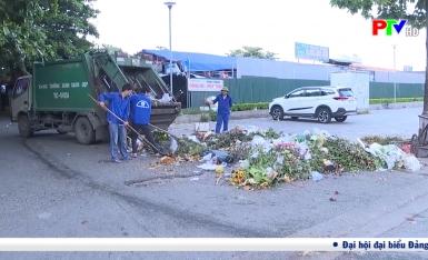 Ai xả nhiều rác sẽ phải trả nhiều tiền