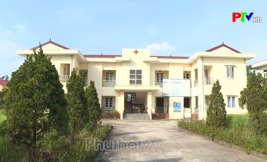 Hoạt động của trạm y tế sau sắp xếp đơn vị hành chính cấp xã