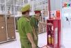 An ninh Phú Thọ: Đảm bảo an toàn phòng cháy, chữa cháy