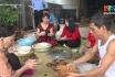 Sản phẩm từ làng - Bánh Gai Cát Trù