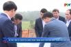 Bí thư Tỉnh ủy kiểm tra công trình trọng điểm trên địa bàn Thành phố Việt Trì
