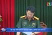 Bộ CHQS tỉnh họp Ban chỉ đạo phòng, chống dịch Covid-19