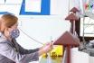 Cải cách hành chính: Đào tạo cán bộ cấp cơ sở