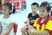 Câu chuyện tuổi thơ - Bê mẹ và bê con