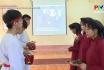 Công nghệ và đời sống - Ứng dụng phần mềm Zoom, Skype dạy học ngoại ngữ
