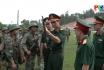 Truyền hình LLVT Quân khu 2 - Công tác đảng, công tác chính trị ở các đơn vị