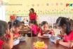 Thực hiện quyền chăm sóc bảo vệ trẻ em