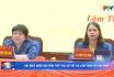 Đại biểu Quốc hội tỉnh tiếp xúc cử tri tại Lâm Thao và Phù Ninh