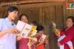 Dinh dưỡng cho trẻ em miền núi