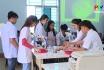 Đẩy mạnh nghiên cứu khoa học trong giảng viên và sinh viên