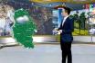 Dự báo thời tiết ngày 19-5-2020