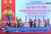 Đoàn ĐBQH tỉnh Phú Thọ gặp mặt kỷ niệm 75 năm ngày Tổng tuyển cử đầu tiên và tổng kết nhiệm kỳ 2016 - 2021