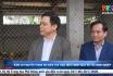 Đồng chí Nguyễn Thanh Hải kiểm tra thực hiện chính sách hỗ trợ nông nghiệp
