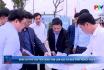 Đồng chí Phó chủ tịch UBND tỉnh làm việc tại KCN Phú Hà