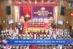 Khai mạc Đại hội Đại biểu Đảng bộ tỉnh Phú Thọ lần thứ XIX