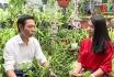 Khởi nghiệp - Khởi nghiệp từ nghề trồng lan