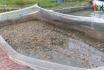 Khởi nghiệp - Mô hình nuôi ếch ở sông Đà