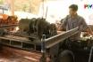 Làm giàu bằng nghề gỗ bóc