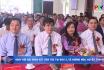 Ngày hội Đại đoàn kết dân tộc tại khu 3, xã Hương Nộn, huyện Tam Nông