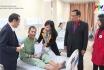 Truyền hình nhân đạo: Hành trình vì cặp lá chưa lành