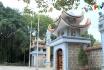 Nơi thờ Thủy Tổ Quốc Mẫu người Việt