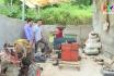 Nông thôn mới Phú Thọ: Điện về vùng cao