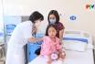 Phòng bệnh cho trẻ thời điểm giao mùa