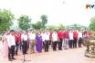 Phong trào thi đua yêu nước trong các cấp Hội Chữ thập đỏ
