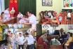 Ngành thống kê Phú Thọ - Tự hào 75 năm ngày truyền thống Ngành Thống kê Việt Nam