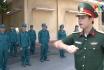 Quốc phòng trên đất Tổ: Xây dựng lực lượng tự vệ trong các doanh nghiệp
