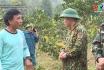 Quân đội chung sức xây dựng nông thôn mới