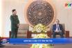 Quân khu 2 chúc Tết tỉnh Phú Thọ