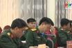 Quốc phòng trên đất Tổ - Tiến tới Đại hội Đảng bộ Quân sự