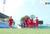 CLB Phú Thọ tập luyện cho ngày Giải hạng Nhất trở lại