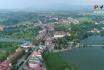 Tam Nông khởi sắc sau 20 năm tái lập