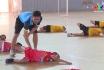 Phú Thọ vào vòng chung kết bóng đá nhi đồng toàn quốc