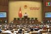 Quốc hội phê chuẩn bổ nhiệm các thành viên Chính phủ và bế mạc kỳ họp