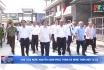 Chủ tịch nước Nguyễn Xuân Phúc thăm xã Nông thôn mới Tứ Xã