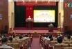 Thanh Ba tổ chức hội thi báo cáo viên, tuyên truyền viên giỏi năm 2021