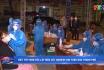 Việt Trì thần tốc lấy mẫu xét nghiệm cho toàn dân thành phố