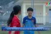 Chuẩn bị trận chung kết Giải bóng đá Thiếu niên, Nhi đồng tỉnh Phú Thọ năm 2019
