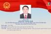 Chương trình hành động của ông Nguyễn Thành Nam