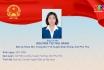 Chương trình hành động của bà Nguyễn Thị Thu Hằng