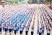 Trường Tiểu học Vân Cơ - 30 năm ươm những mầm xanh
