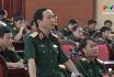 Truyền hình lực lượng vũ trang QK2: Tự vệ Việt Trì - Lực lượng nòng cốt trong thực hiện nhiệm vụ