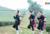 Văn hóa văn nghệ đất Tổ - Tết nhảy người Dao