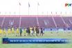 Vòng bán kết giải bóng đá thiếu niên, nhi đồng Cup Truyền hình Phú Thọ - VNPT năm 2019