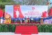 Hội liên hiệp Thanh niên Việt Nam tỉnh Phú Thọ - Một nhiệm kỳ đồng hành và xung kích