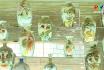 Khoảnh khắc cuộc sống - Hồn quê trong gốm