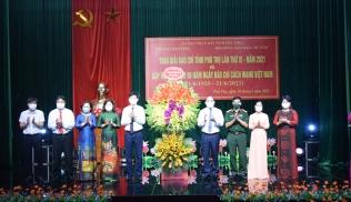 PTV đạt 03 giải A, 05 giải B, 05 giải C tại Giải báo chí tỉnh Phú Thọ lần thứ XI năm 2021